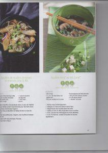 Photos et recettes de Vanessa Romano styliste culinaire PACA