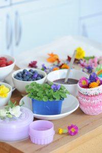 Cours de cuisine - Cupcakes - Vanessa Romano photographe et styliste culinaire
