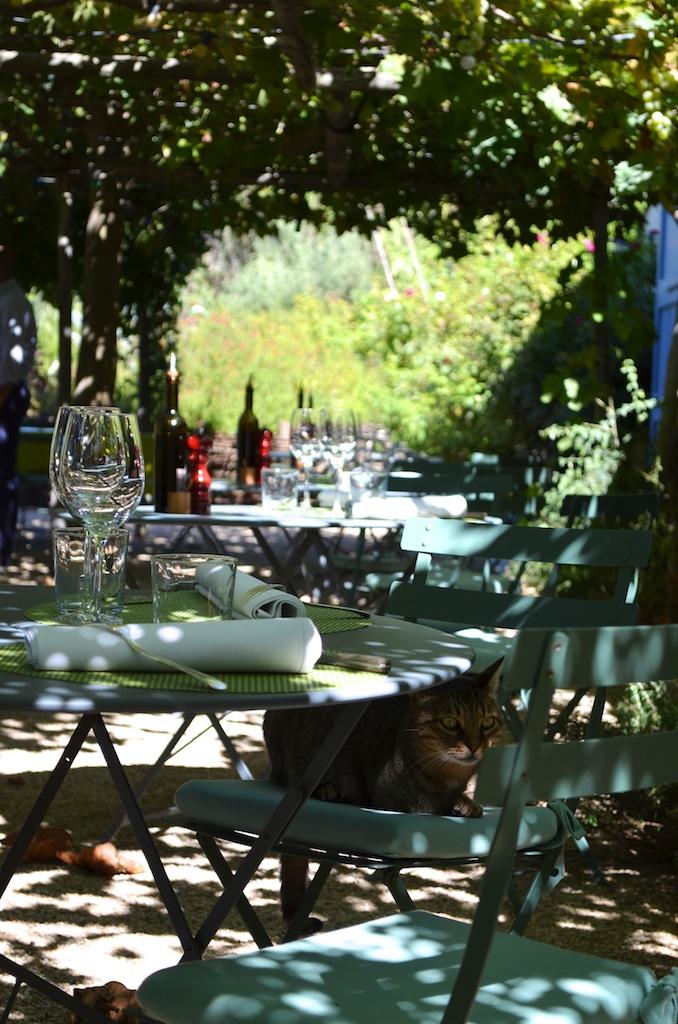 La Chassagnette Arles
