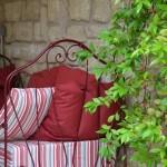 La Bastide des Anges à Avignon dans le Vaucluse - Vanessa Romano photographe et styliste culinaire
