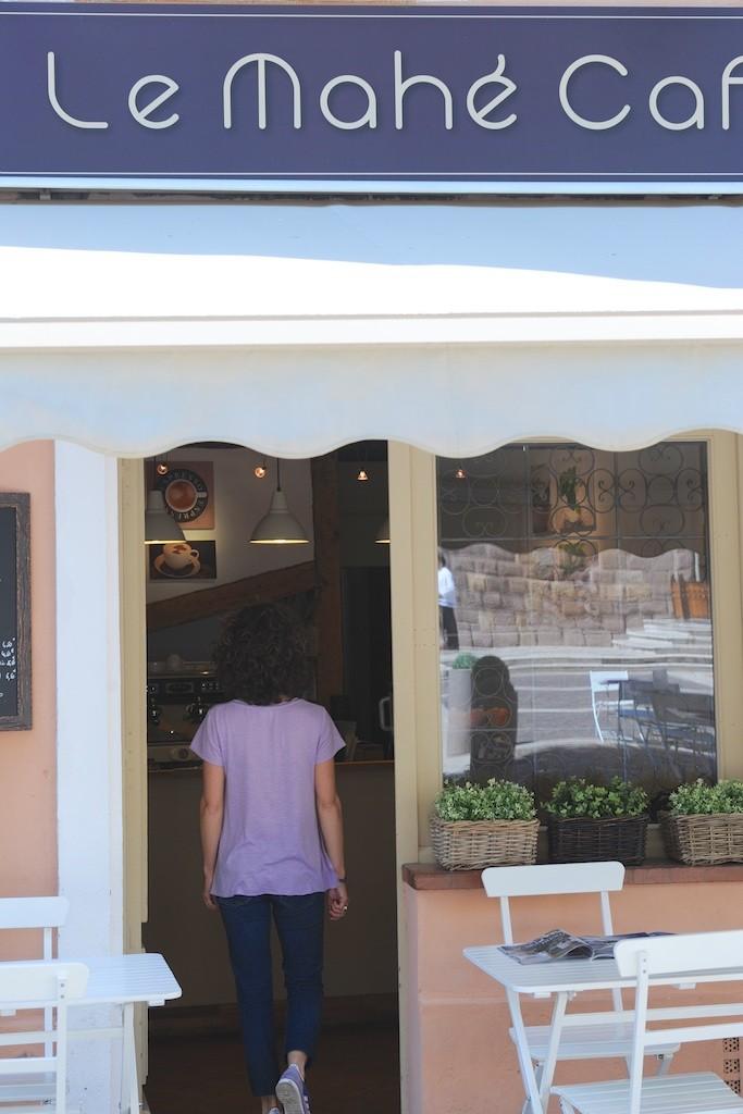 Le Mahé Café - Vanessa Romano photographe et styliste culinaire