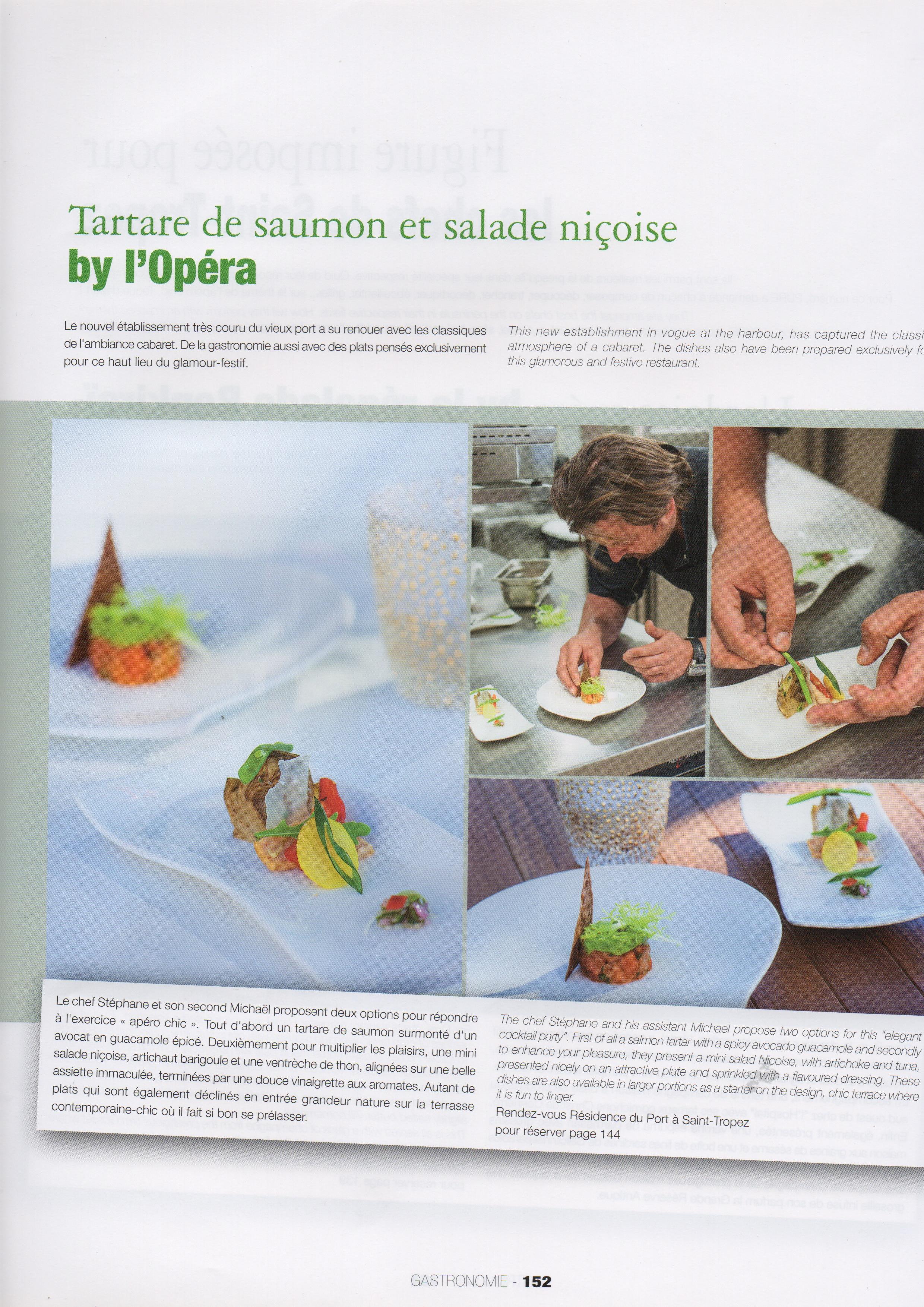 Série de photo faites par Vanessa Romano photographe culinaire Var