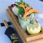 Rouleau de printemps au crabe des neiges - Le TiGgr, Saint Tropez (Var) - Vanessa Romano photographe et styliste culinaire (4)