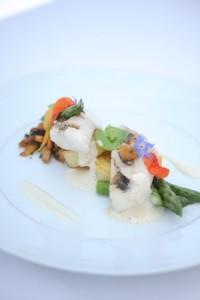 Saint Pierre contisé de rastègue - VIlla Belrose - Saint Tropez - Vanessa Romano photographe et styliste culinaire (2)