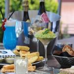 Tapas au Benkiraï à Saint Tropez dans le Var - Vanessa Romano photographe et styliste culinaire