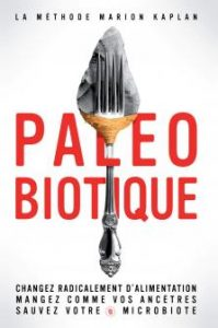 Livre paléobiotique, photographies et recettes Vanessa Romano